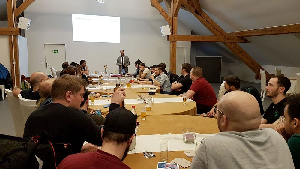 Assemblée Générale 2020 de l'Union Jura Rugby