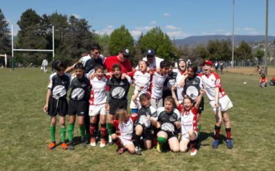 Tournois juniors à Genève